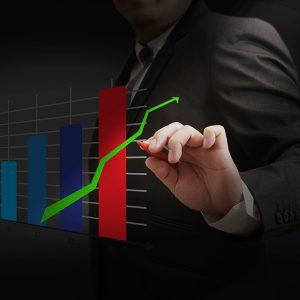 La stima previsionale dei dati futuri e il budget sono attività fondamentali per il corretto funzionamento dell'organizzazione aziendale
