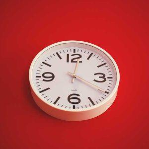 time management: imparare ad organizzare il tempo, pianificare le attività e rispettare le scadenze