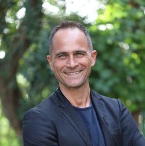 Armando Cignitti, foto profilo